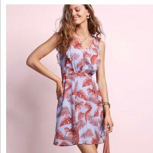 Cabi Isabel dress